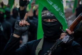حماس: قصف المتظاهرين والمقاومين استدعى سرعة رد المقاومة