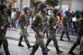 نقابة الصحفيين تستنكر الاعتداء على الصحفيين في رام الله