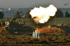 وزير إسرائيلي يحمل أبومازن وإيران مسؤولية التصعيد في غزة