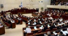 لجنة في الكنيست تطالب بتقليص استخدام الفلسطينين للمنطقة المسماة (ج)
