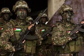 موقع عبري: حماس مستعدة للتنازل عن تعاظم قوتها العسكرية