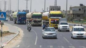 صحيفة عبرية: تناقض في موقف الحكومة بشأن التحركات الاقتصادية بغزة