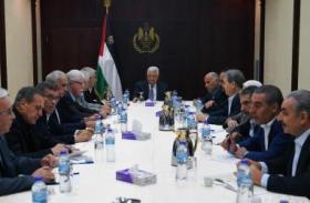 القدس العربي: المجلس المركزي يتجه لاختيار رئاسة جديدة بعد رمضان