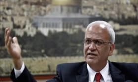 عريقات يدعو حماس للاستجابة لدعوات إنهاء الانقسام