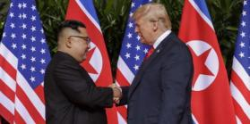 أمريكا: زعيم كوريا الشمالية فهم المطلوب في قمة سنغافورة