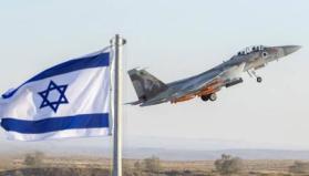 طائرات الاحتلال تشن غارات متفرقة على عدة مناطق شرق غزة