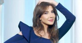 نانسي عجرم: أحب اسطنبول الجميله كالعادة