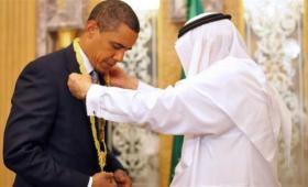 الغارديان: السعودية أغرقت أوباما وحاشيته بالمجوهرات