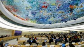 واشنطن تعلن انسحابها رسميًا من مجلس حقوق الإنسان التابع للامم المتحدة
