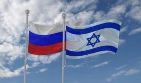 روسيا تبعث برسالة هامة لإسرائيل بشأن سوريا وكأس العالم