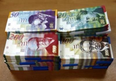 المباحث العامة تضبط مصنعاً لتزييف العملات الورقية