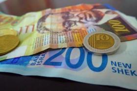 اسعار العملات مقابل الشيكل الاسرائيلي