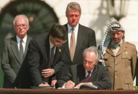 أحد مخططي أوسلو: الاتفاق فشل والثقة بالرئيس ياسر عرفات خاطئة