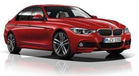BMW تطرح جيلا جديدا من الفئة الثالثة