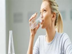 في هذه الحالات امتنع عن شرب الماء