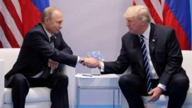 الخارجية الأمريكية تتحدث عن لقاء بوتين وترامب في هلسنكي