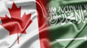 كندا تطلب المساعدة لحل خلافاتها مع السعودية
