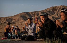 الأمم المتحدة: الصين تحتجز مليون مسلم بمعسكرات سرية
