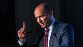 بينت: خنوع ليبرمان لحماس سيؤدي لحرب جديدة في غزة