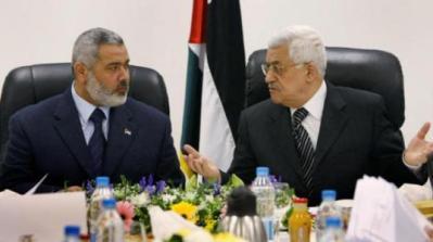 الرئاسة توجه رسالة لحركة حماس