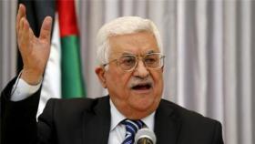 """الرئيس عباس: سنفشل """"صفقة القرن"""" الأمريكية"""