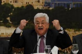 مجدلاني : السلطة ستاخذ منحى مختلف مع حماس حال رفضت المصالحة