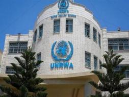 مسؤول بالأونروا: التمويل يكفي حتى نهاية هذا الشهر