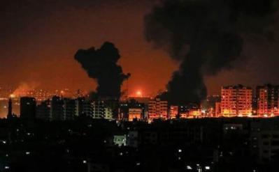 """""""الأمم المتحدة"""" تدعو إسرائيل وحماس إلى تجنب وقوع مزيد من القتلى"""