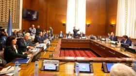 سوريا.. فشل اجتماعات جنيف حول اللجنة الدستورية