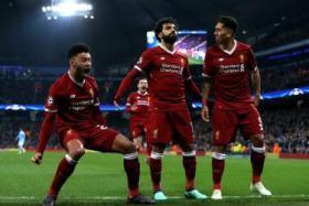 مباراة ليفربول وباريس سان جيرمان.. كل ما تريد معرفته عن صدام دوري أبطال أوروبا