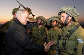 فورين بوليسي: إسرائيل تشارك رسميا في الحرب السورية