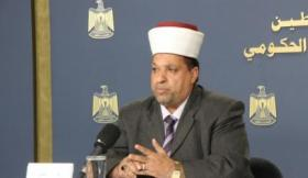 ادعيس: اقتحام وزير الزراعة الإسرائيلي للأقصى تصعيد خطير ومساس بمشاعر المسلمين