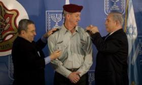 استطلاع إسرائيلي: غانتس أكثر شعبية من نتنياهو