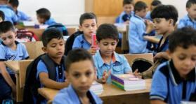 قناة مكان: سيتم إغلاق مدارس الأونروا بغزة والضفة خلال الشهر الجاري