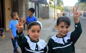 95 ألف فلسطيني أُمّي خلال 2017