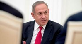 نتنياهو: التهدئة مع غزة مقابل استعادة الجنود