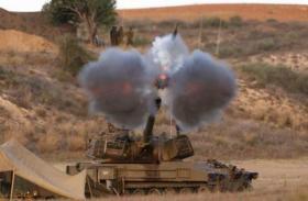 استهداف مجموعة شرق خانيونس وقوات الاحتلال تطلق النار نحو نقطة رصد للمقاومة شرق الشجاعية