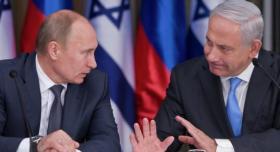 الصحافة العبرية: اللاجئون ليس لهم مكان في دولة اللاجئين.. وهل غيرت موسكو حساباتها تجاه إسرائيل؟