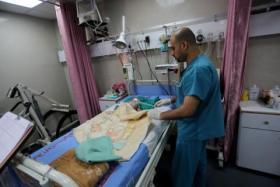 النجار: وزارة الصحة غير مسؤولة عن نفاذ الوقود في مستشفيات غزة