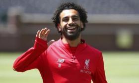 صلاح يتصدر قائمة فوربس لأقوى 10 لاعبين عرب في العالم