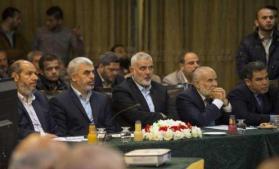 وزير إسرائيلي يهدد بالعودة لسياسة الاغتيالات في غزة