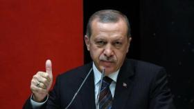 إردوغان يبّدل لهجته تجاه ألمانيا قبل زيارته لبرلين اليوم