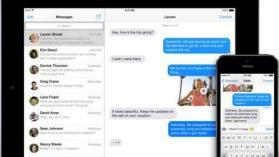 كيف تتخلص من رسائل الأشخاص المجهولين في iMessage ؟