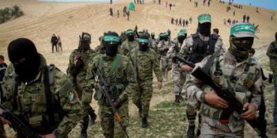 """هآرتس: هذا ما تستعد له """"حماس"""" بعد تعثر المصالحة الفلسطينية"""