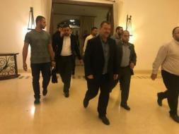 كشف سبب طلب القاهرة من حماس تأجيل زيارة وفدها