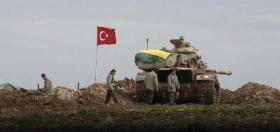 صحيفة ألمانية: هل يشن الجيش التركي هجوما ضد قوات النظام السوري؟