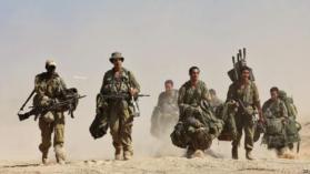 وثيقة سرية تكشف مدى جاهزية الجيش الإسرائيلي للحرب