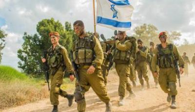 هآرتس: جيش الاحتلال الإسرائيلي يستعد لعدوان قريب على قطاع غزة