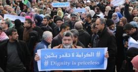 """مشعشع يدعو اتحاد عاملي """"الأونروا"""" بغزة لطاولة الحوار"""