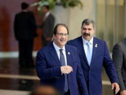 مصادر محلية: إلغاء زيارة وزير المخابرات المصرية عباس كامل لقطاع غزة